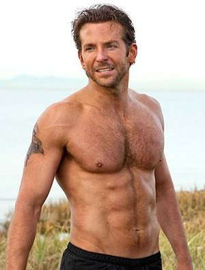 Bradley Cooper Shoe Size.Bradley Cooper Body Measurements Height Weight Shoe Size