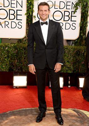 Bradley Cooper Height Body Shape
