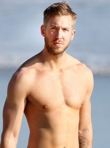 Calvin Harris Body Measurements Height Weight Age Vital Stats