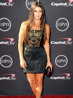 Danica Patrick Height Weight Bra Size