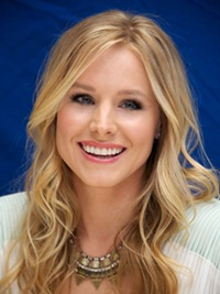 Kristen Bell Body Measurements Bra Size Height Weight Vital Stats