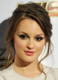 Leighton Meester Body Measurements Height Weight Age Shoe Bra Size Stats