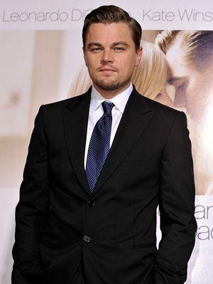 Leonardo DiCaprio Body Measurements