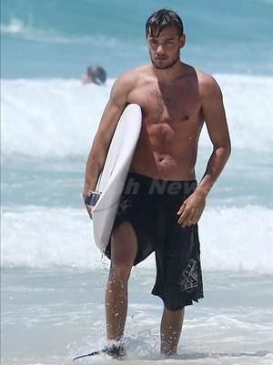 Liam Payne Height Weight Body Stats