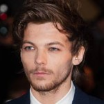 Louis Tomlinson Body Measurements Height Weight Age Shoe Size Shape Stats