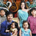 Manny Pacquiao Family Tree