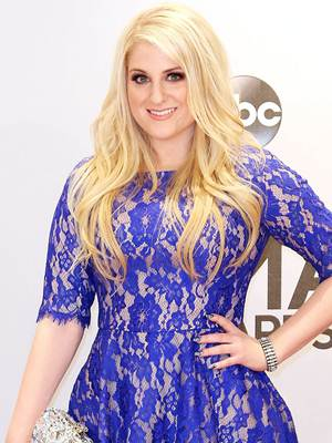 Meghan Trainor Height Weight Bra Size