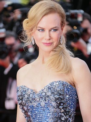Nicole Kidman Body Measurements