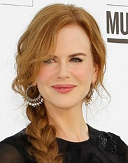 Nicole Kidman Height Weight Bra Size Body Measurements Vital Statistics