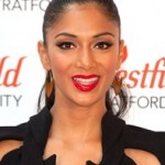 Nicole Scherzinger Body Measurements Bra Size Height Weight Age Vital Stats