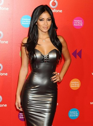 Nicole Scherzinger Body Measurements Bra Size Height Weight Age Vital ...