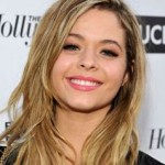 Sasha Pieterse Body Measurements Bra Size Height Weight Age Shoe Shape Stats