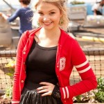 Stefanie Scott Body Measurements Bra Size Height Weight Age Shoe Stats