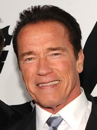 Arnold Schwarzenegger Body Measurements Height Weight Shoe Chest ...
