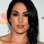 Brie Bella Body Measurements Bra Size Height Weight Shoe Abs Statistics