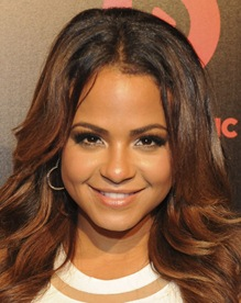 Christina Milian Body Measurements Bra Size Height Weight Statistics Bio