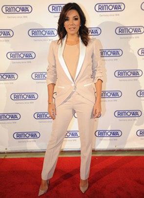 Eva Longoria Height Body Shape
