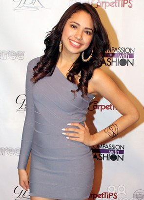 Jasmine Villegas Body Measurements