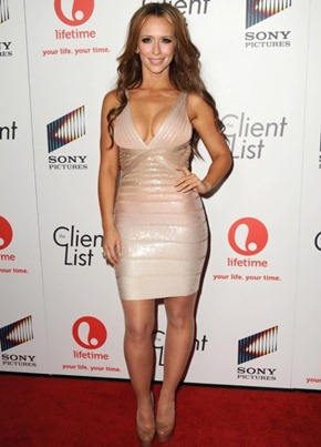 Jennifer Love Hewitt Height Body Shape