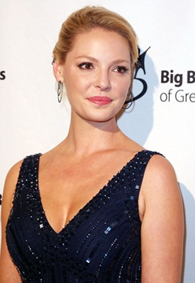 Katherine Heigl Body Measurements