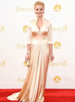 Katherine Heigl Height Body Shape
