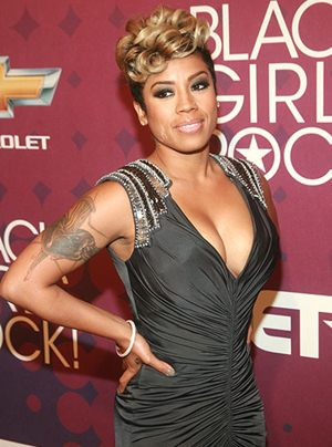 Keyshia Cole Body Measurements Bra Size Height Weight