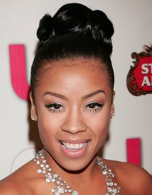 Keyshia Cole Body Measurements Bra Size Height Weight Statistics Bio