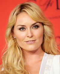 Lindsey Vonn Body Measurements Bra Size Height Weight Shoe Vital Stats
