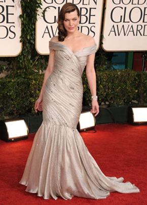 Milla Jovovich Height Body Shape