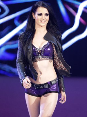 Paige Height Body Shape