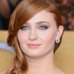 Sophie Turner Body Measurements Height Weight Bra Size Vital Stats