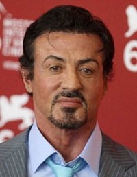 Sylvester Stallone Body Measurements Height Weight Shoe Size Statistics