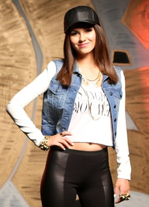 Victoria Justice Body Measurements