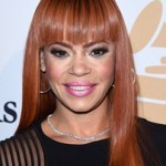 Faith Evans Body Measurements Bra Size Height Weight Vital Stats Bio