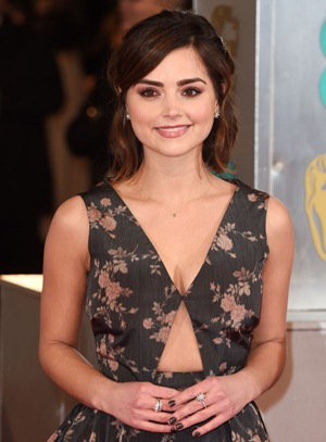 Jenna Coleman Body Measurements
