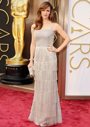 Jennifer Garner Height Body Shape