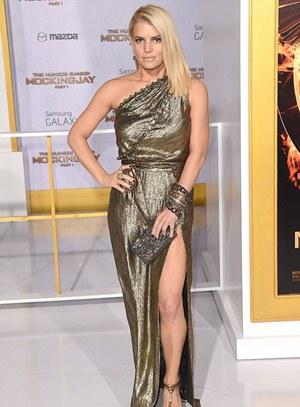 Jessica Simpson Height Body Shape
