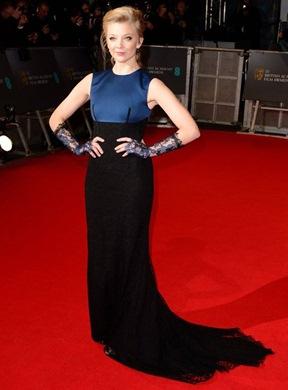 Natalie Dormer Height Body Shape