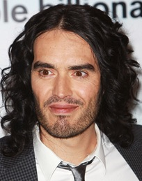 Russell Brand Body Measurements Height Weight Shoe Size Vital Statistics