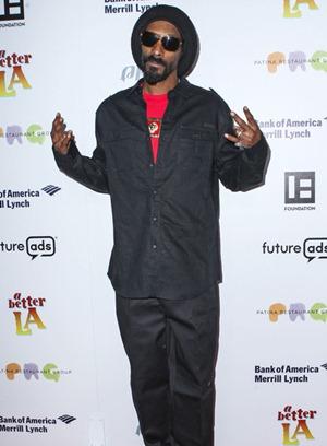 Snoop Dogg Height Body Shape