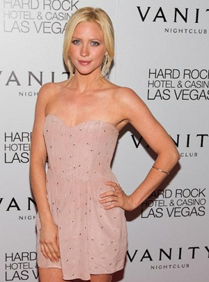Brittany Snow Body Measurements