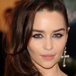Emilia Clarke Body Measurements Bra Size Height Weight Shoe Vital Statistics