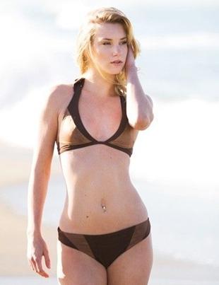 Heather Morris Body Measurements