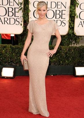 Heather Elizabeth Morris Height Body Shape