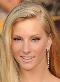 Heather Elizabeth Morris