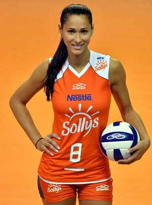 Jaqueline Carvalho Body Measurements Bra Size Height Weight Shoe Biceps Vital Statistics