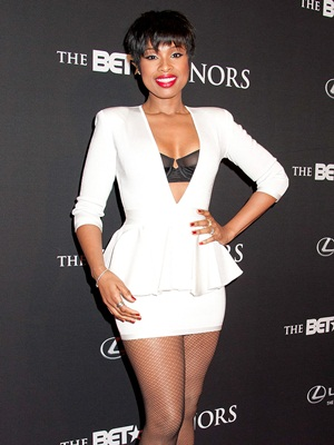 Jennifer Hudson Body Measurements
