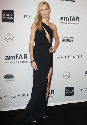 Karolína Kurkova Height Body Shape