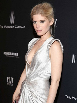 Kate Mara Body Measurements