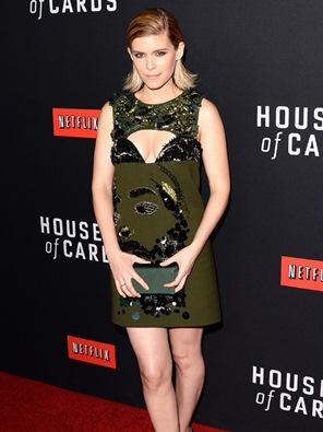 Kate Mara Height Body Shape